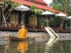 Baansuanleelawadee   Thailand Cheap Hotels