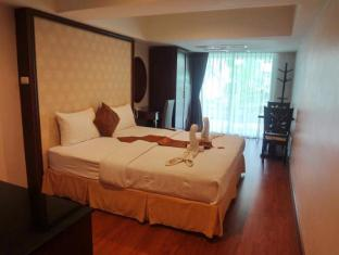 Maleez Lodge Hotel and Restaurant Pattaya - Deluxe Room