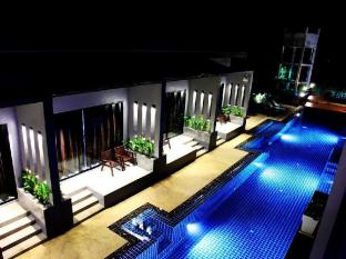 Alphabeto Resort Phuket - Uszoda