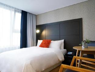 Lexvill Residence Seoul - Superior Double