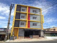 Hotel in Philippines Cavite | D-Zone Backpackers Inn