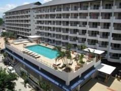 Tony Services at Jomtien Plaza | Pattaya Hotel Discounts Thailand