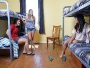 Share Female Dormitory