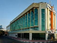 Al Khoory Executive Hotel - Al Wasl United Arab Emirates