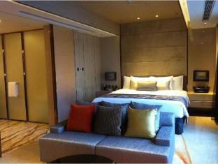 Crowne Plaza Hong Kong Kowloon East Hotel Hong Kong - Hotellihuone
