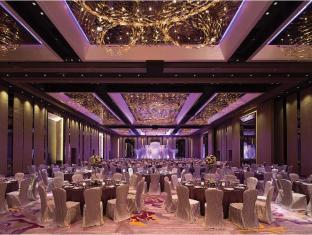 香港九龍東皇冠假日飯店 香港 - 宴會廳