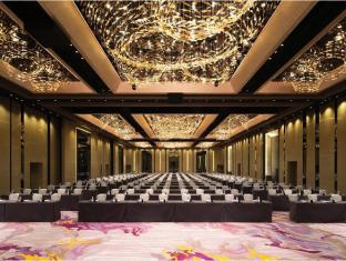 Crowne Plaza Hong Kong Kowloon East Hotel Hong Kong - Ballroom