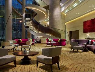 Crowne Plaza Hong Kong Kowloon East Hotel Hong Kong - Vestíbul