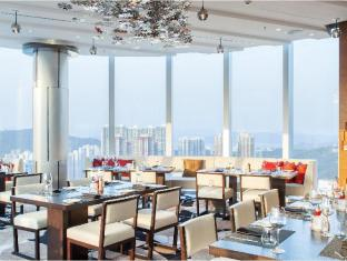 Crowne Plaza Hong Kong Kowloon East Hotel Hong Kong - Ravintola