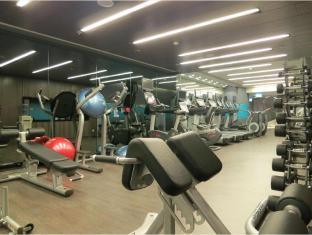 Crowne Plaza Hong Kong Kowloon East Hotel Hong-Kong - Salle de fitness
