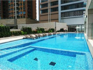 Crowne Plaza Hong Kong Kowloon East Hotel Hong-Kong - Piscine