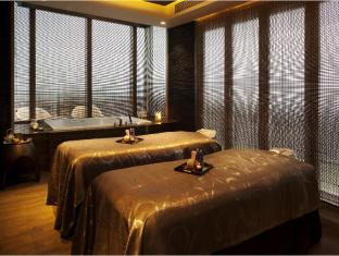 Crowne Plaza Hong Kong Kowloon East Hotel Hong-Kong - Spa