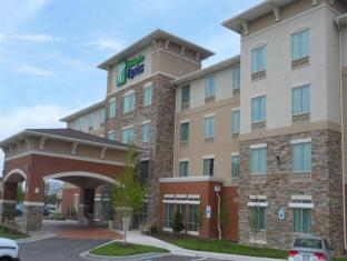 Holiday Inn Express Hotel and Suites Overland Park