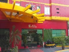 Hotel Sogo Sta Mesa Philippines