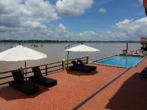 Pon arena Hotel: swimming pool