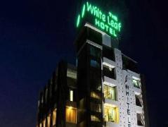 The White Leaf Hotel