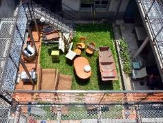 City Hut 1828 Hostel Taiwan