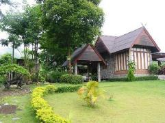 John Garden Resort | Cheap Hotel in Ratchaburi Thailand