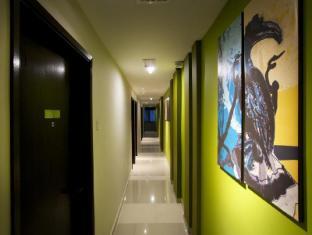 Nest Boutique Hotel Kuala Lumpur - Interior
