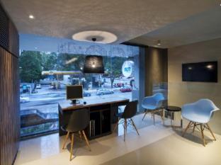 Nest Boutique Hotel Kuala Lumpur - Internet Station