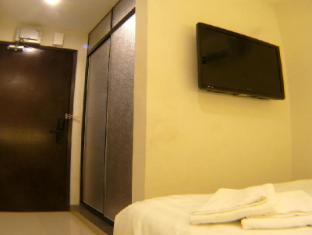 Nest Boutique Hotel Kuala Lumpur - Guest Room
