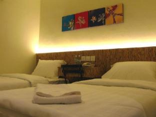 Nest Boutique Hotel Kuala Lumpur - Deluxe Twin