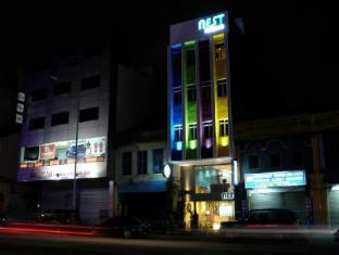 Nest Boutique Hotel Kuala Lumpur - Exterior