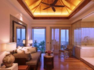 Amatara Resort & Wellness Phuket - Ocean Cape Living Room