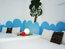 La Villa de la Sirene: guest room