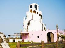 La Villa de la Sirene: exterior