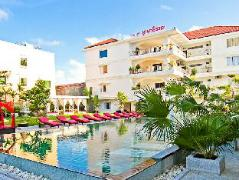 OC Hotel | Cheap Hotels in Sihanoukville Cambodia