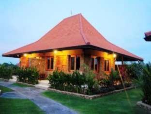Three Monkeys Villas Bali - Exterior