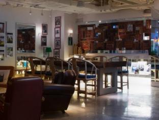 mini hotel Causeway Bay Hong Kong - Lobby