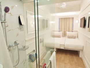 mini hotel Causeway Bay Hong Kong - Mini Twin Room