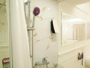 mini hotel Causeway Bay Hong Kong - Bathroom