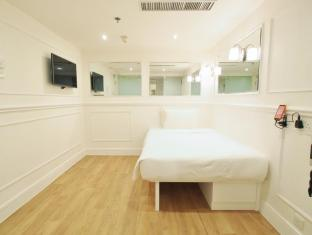 mini hotel Causeway Bay Hong Kong - Classic Room
