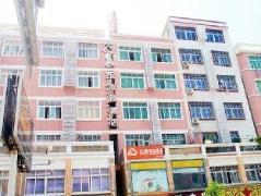 Jinjiang A home hotel Shangwu Branch | Hotel in Quanzhou
