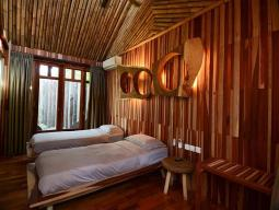 Chalet ( The Bamboo)