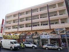 Zaineast Hotel | United Arab Emirates Budget Hotels