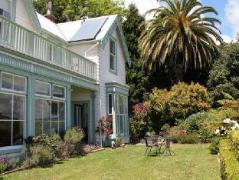 A Woodsy House | New Zealand Hotels Deals