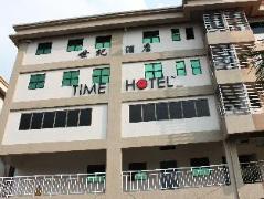 Time Hotel Kuala Lumpur Malaysia