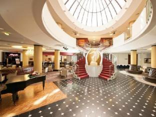 布拉格吉奥瓦尼酒店