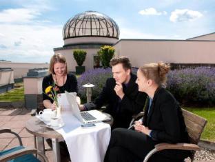 Hotel Don Giovanni Prague Prague - Garden