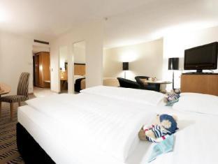 Hotel Don Giovanni Prague Prague - Guest Room