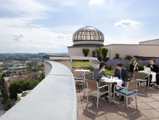 Hotel Don Giovanni Prague Prague - Balcony/Terrace