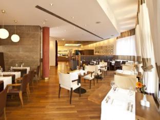 Hotel Don Giovanni Prague Prague - Restaurant