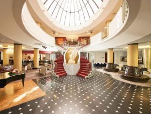 Hotel Don Giovanni Prague Prague - Lobby
