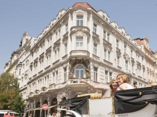 Hotel Don Giovanni Prague Prague - Surroundings