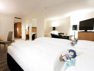 Hotel Don Giovanni Prague Prague - Family room