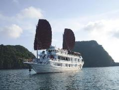 V'Spirit Classic Cruises Halong | Cheap Hotels in Vietnam